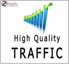 Are you worried about your website traffic??? We have a solution for it! There are 4 basic principles that help increase traffic of your websites, includes Keywords, Image Tags, Backlinks and  Meta description. #Dezignden team has a detailed idea about it, visit us on:  https://goo.gl/1R0mdF