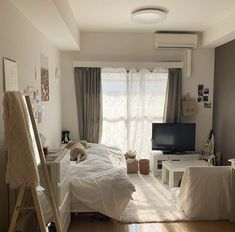 45 trendy bedroom ideas for small rooms for teen girls 4 Small Room Bedroom, Small Rooms, Home Bedroom, Bedroom Decor, Bedrooms, Bedroom Interiors, Trendy Bedroom, Girls Bedroom, Bedroom Ideas