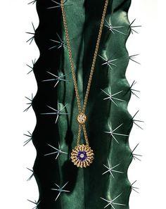 Les bijoux Cactus de Cartier