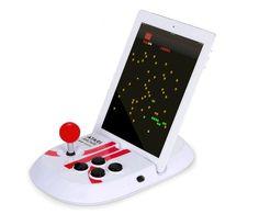 Atari arcade for iPad!