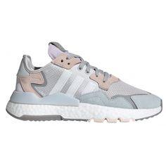 Grey One/Cloud White/Pink Tint Adidas Originals, Yoga Gym, Huaraches, Nike Huarache, Baby Shoes, Sneakers Nike, Grey, Cloud