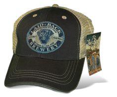 Tough Black Lab - Trucker Hat (Mesh)  18.99 a6833f106a24
