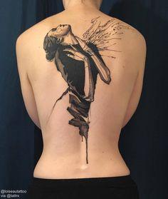 L'Oiseau Tattoo - Collioure France loiseautattoo@gmail.com