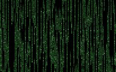 Matrix Code Movie Wallpaper