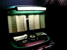 AMI Model I-200 jukebox from 1958