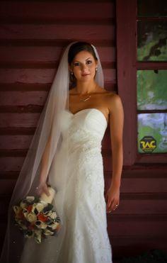 Gorgeous photo by Gerard Tomko | http://brds.vu/zUtbAr via @BridesView #wedding #photography