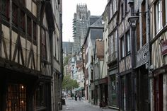 Rouen, France | Image gallery: Rouen, France)