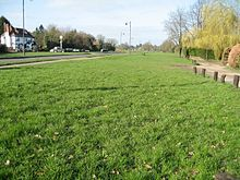 Croxley Green - Wikipedia, the free encyclopedia