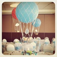 1000+ ideas about Christening Balloons on Pinterest | Christening ...