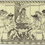 O jogo de Xadrez é um dos jogos ou família de jogos mais populares do mundo. Jogado ao redor de todo o globo, encontra variações históricas e regionais, mas princípios que se repetem.