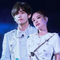 What Is Love, My Love, Bts Girl, Kpop Couples, Girl Couple, Blackpink And Bts, Blackpink Jennie, Foto Bts, Bts Taehyung