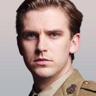 Matthew Crawley!