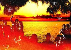 Party from dusk til dawn at the Electric Elephant Festival, Zadar in Croatia
