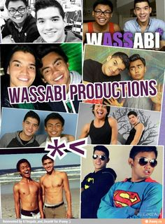 wassabi productions - Google Search