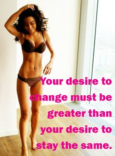 What are your fitness goals? Weight Loss? Health? To Look Good? If you want change, you need to work for it! http://www.onesteptoweightloss.com/lose-weight-quick-3-day-detox @homeweightloss