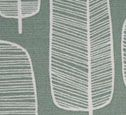 Dandelion Mobile - modern fabrics by MissPrint