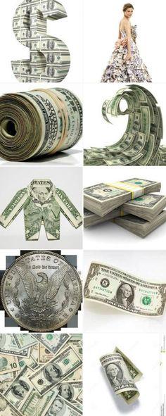 My Picks: my dolar sign li'st $ nice