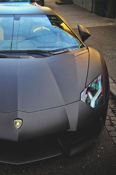 The Lamborghini Aventador is truly an incredible car. With a top speed of over and its striking styling it is impossible not to be noticed when driving. Lamborghini Aventador Price, Lux Cars, Car Wrap, Amazing Cars, Awesome, Bugatti, Cars And Motorcycles, Cool Cars, Dream Cars