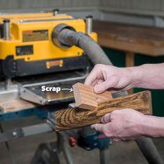 How to Make Wooden Tea Light Holders (DIY)