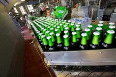 Take a tour of the Steam Whistle Brewery in #Toronto ON.