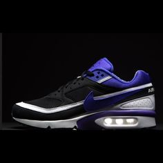 Nike Air Max Persian Violet Sneaker Tennis Sneaker