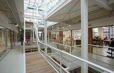 Gallery of De Fabriek in Rotterdam / Mei Architecten en Stedenbouwers - 12