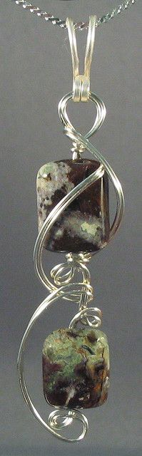African Opal by Gayle Bird Designs, via Flickr