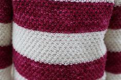 Ravelry: Fond of You pattern by Jenny Wiebe