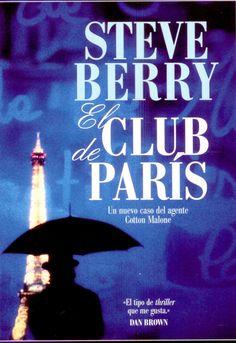 El Club de París / Steve Berry