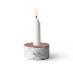 CHUNK of Marble S, w. Copper, Menu