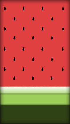 DroidBabyGirl SG3 Watermelon Wallpaper.
