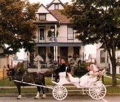 Niagara Falls Wedding Ideas