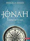 Jonah | LifeWay Christian Resources #womensbiblestudy #biblestudy