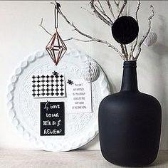 Art y la Srta. Juliet blog de decoración e interiorismo y lifestyle   Mi bella Damajuana.
