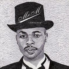 Mr. M. [Vinyl LP] - Lambchop