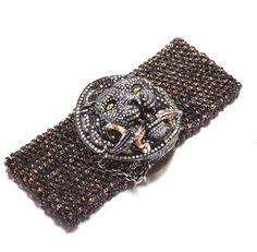 Amazing bracelet! Sevan Bicakci