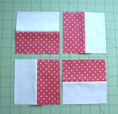 Cute Quilts, Lap Quilts, Scrappy Quilts, Quilt Blocks, Mini Quilts, Quilting For Beginners, Quilting Tutorials, Quilting Projects, Quilting Designs