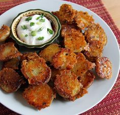 These Crispy Parmesan Garlic Roasted Baby Potatoes… Well They're Lip Smackin Good