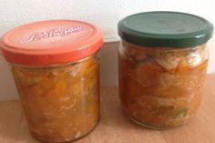 COOKEO -Conserve de maquereaux aux petits légumes et vin blanc