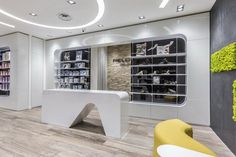 Orthopedics MELOTTI by Arketipo Design Pioltello  Italy