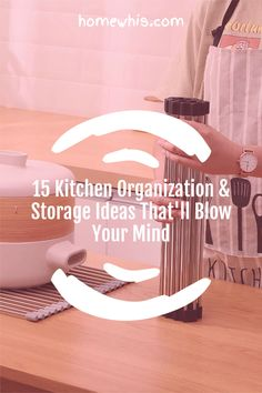 Looking to finally declutter your pantry and get them in perfect order? Here are 15 Kitchenorganization ideas that'll inspire your next pantry makeover. In this post, i'll show you ways to use organizers to increase storage space without adding shelves or installing anything. Plus, hacks to keep your pantry organized for the long term These tips are perfect for small pantry organization and kitchen cabinets too! #homewhis #pantryorganization #pantry #declutter #kitchenorganization Kitchen Countertop Organization, Small Pantry Organization, Kitchen Cabinets, Under Shelf Basket, Basket Shelves, Magnetic Spice Jars, Fridge Organisers, Fridge Shelves, Kitchen Trash Cans