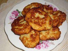Květákové placičky od babi French Toast, Breakfast, Pancakes, Food, Morning Coffee, Eten, Meals, Pancake, Morning Breakfast