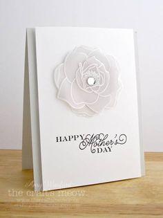 mother - Homemade Cards, Rubber Stamp Art, & Paper Crafts - Splitcoaststampers.com