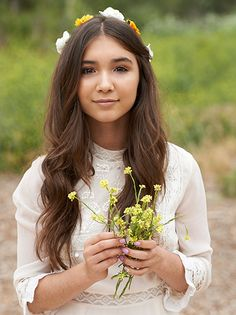 Rowan Blanchard. Boho. May 2014. Available for license on Corbis Outline. Photographer: Axel Muench;  Art Director: Marla Carlton;    Hair: #PatriceBisiot;     Makeup: Angelina Cheng;  Stylist: Maro Medi;  Wardrobe: Dress: Topshop. . #celebrities #famous . Repins and likes are appreciated =) follow me @ twitter.com/noelitoflow and instagram.com/rockstarking