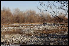 fotografie e altro...: Greto torrente - photographic processing (284)