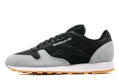 0e90c7a70b0 Kendrick Lamar x Reebok Classic Leather Split Black Reebok