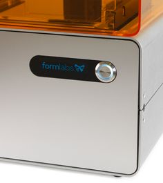 want!  Formlabs - High Resolution Desktop 3D Printer - I wish to use it print brithday cakes!