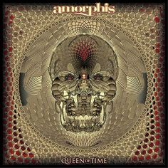 Amorphis - Queen Of Time 18.05