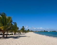 I can't believe I only went swimming twice when I was here - Placencia, Belize