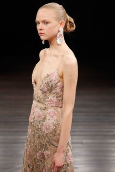 Naeem Khan Spring 2017 Collection